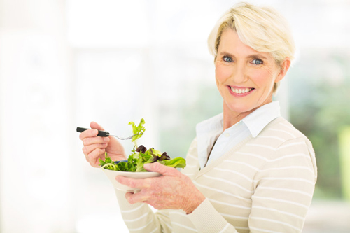 The best diet for women over 50 is one that gets results, and is easy to follow.