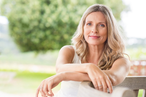 The best diet for women over 40, is the one that gets results.