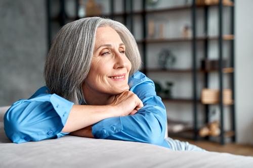 A Keto diet helps women prevent the onset of Alzheimer's disease.