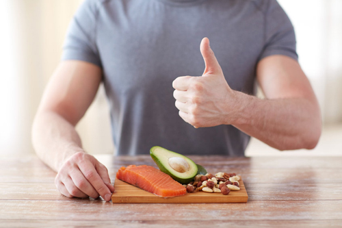 Men can manage Type 2 Diabetes naturally by eating a Ketogenic Diet. Custom Keto Diet.