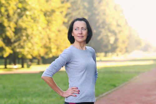 Women can prevent Alzheimers by integrating regular moderate exercise in their day.