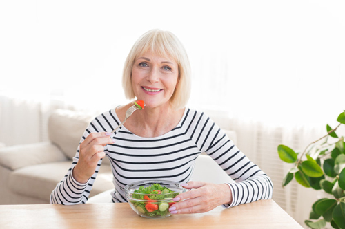 Women can prevent contracting Alzheimer's disease by being mindful of their lifestyle choices.